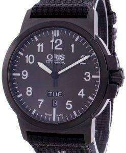 Oris BC3 01-735-7641-4733-07-5-22-24B Automatic Men's Watch