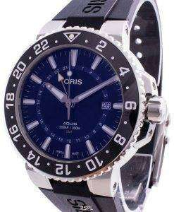 Oris Aquis Date 01-798-7754-4135-07-4-24-64EB Automatic 300M Men's Watch