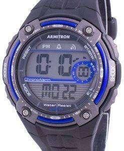 Armitron Sport 408189BLU Quartz Men's Watch