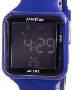 Armitron Sport 408417BLU Quartz Unisex Watch