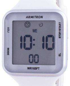 Armitron Sport 408417SWT Quartz Unisex Watch