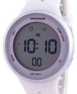 Armitron Sport 408423SWT Quartz Unisex Watch