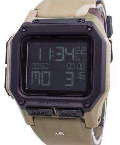 Nixon The Regulus A1180-2865-00 Quartz Men's Watch