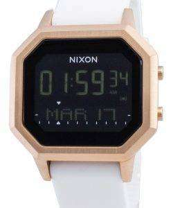Nixon The Siren SS A1211-1045-00 Quartz Women's Watch
