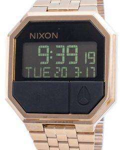 Nixon Re-Run A158-897-00 Quartz Unisex Watch