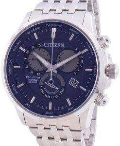 Citizen Eco-Drive BL8150-86L Perpetual Calendar Men's Watch