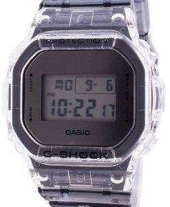 Casio G-Shock DW-5600SK-1 Quartz Men's Watch
