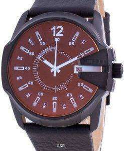 Diesel Mega Chief DZ1657 Quartz Men's Watch