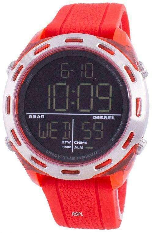Diesel Crusher DZ1900 Quartz Men's Watch