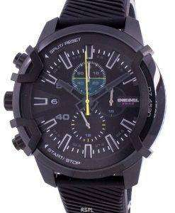 Diesel Griffed DZ4520 Quartz Chronograph Men's Watch