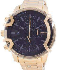 Diesel Griffed DZ4522 Quartz Chronograph Men's Watch