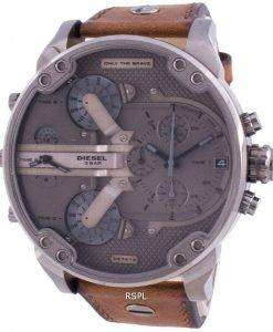 Diesel Mr.Daddy 2.0 DZ7413 Quartz Chronograph Men's Watch
