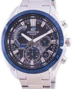 Casio Edifice EFR-570DB-1BV Quartz Chronograph Men's Watch