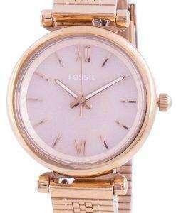 Fossil Carlie Mini ES4697 Quartz Women's Watch
