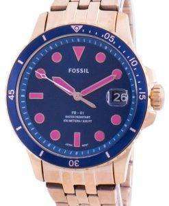 Fossil FB-01 ES4767 Quartz Women's Watch