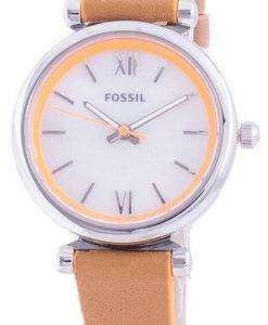 Fossil Carlie Mini ES4835 Quartz Women's Watch