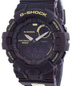Casio G-Shock GBA-800LU-1A1 Quartz Shock Resistant 200M Men's Watch