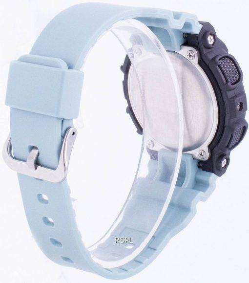 Casio G-Shock GMA-S140-2A Quartz World Time 200M Men's Watch