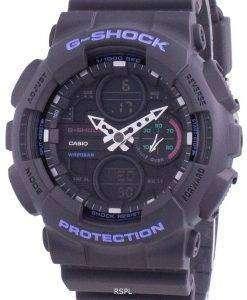 Casio G-Shock S-Series GMA-S140-8A Quartz Shock Resistant 200M Men's Watch