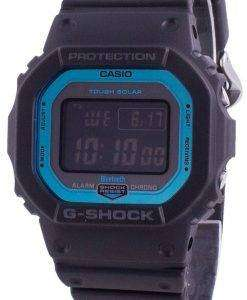 Casio G-Shock GW-B5600-2 Solar World Time 200M Men's Watch