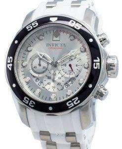 Invicta Pro Diver 20290 Chronograph Quartz Men's Watch