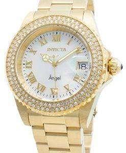 Invicta Angel 22875 Diamond Accents Quartz 200M Women's Watch