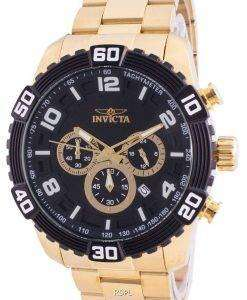 Invicta Pro Diver 25982 Quartz Chronograph Men's Watch