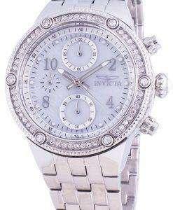 Invicta Angel 29526 Quartz Diamond Accents Women's Watch