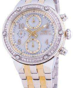 Invicta Angel 29529 Quartz Diamond Accents Women's Watch