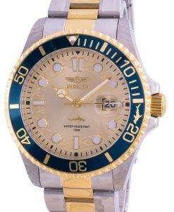 Invicta Pro Diver 30022 Quartz Men's Watch