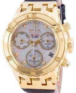 Invicta Jason Taylor 30488 Quartz Chronograph Limited Edition 500M Women's Watch