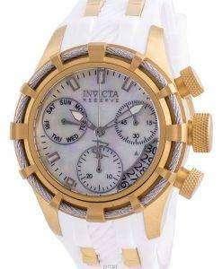 Invicta Reserve Bolt 30531 Quartz Chronograph 200M Women's Watch