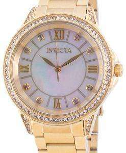 Invicta Angel 30929 Quartz Diamond Accents Women's Watch
