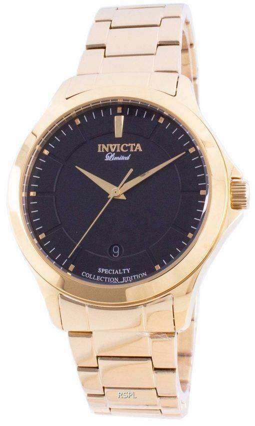 Invicta Specialty 31125 Quartz Men's Watch