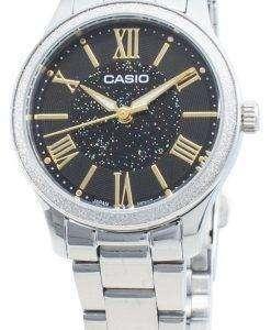 Casio LTP-E164D-1A Women's Watch