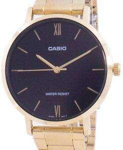 Casio LTP-VT01G-1B Quartz Women's Watch