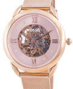 Fossil Tailor ME3165 Automatic Women's Watch