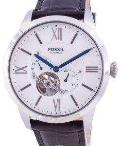 Fossil Townsman ME3167 Automatic Skeleton Men's Watch