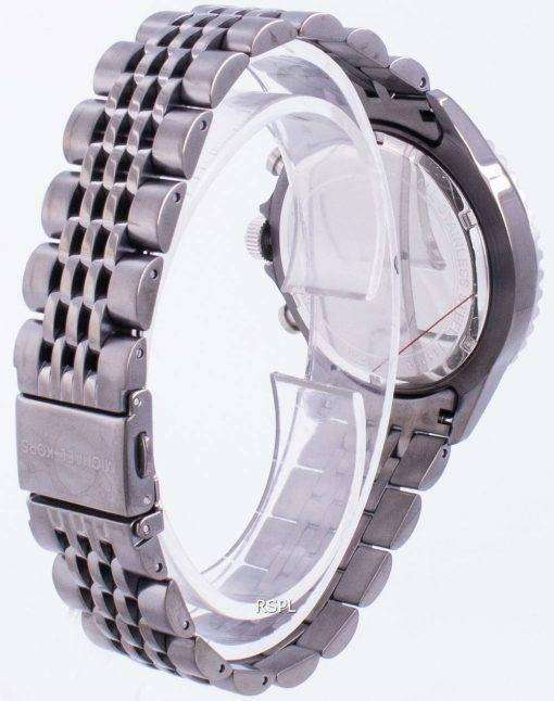 Michael Kors Bayville MK8727 Quartz Chronograph Men's Watch