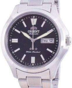 Orient Three Star RA-AB0F07B19B Automatic Men's Watch