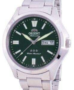 Orient Three Star RA-AB0F08E19B Automatic Men's Watch