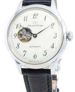 Orient Star Automatic RE-ND0007S00B Open Heart Women's Watch