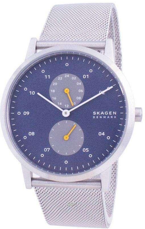 Skagen Kristoffer SKW6525 Quartz Men's Watch