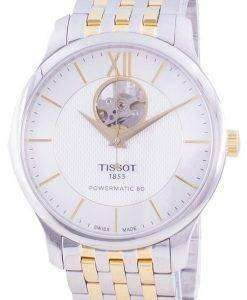 Tissot Tradition Powermatic 80 T063.907.22.038.00 T0639072203800 Automatic Men's Watch