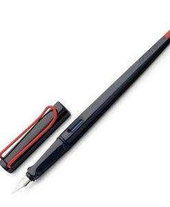 LAMY 015 Joy Black 1.1 MM Fountain Pen