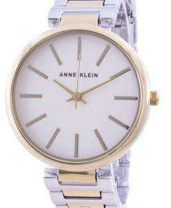 Anne Klein 2787SVTT Quartz Women's Watch