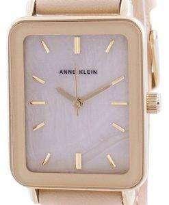 Anne Klein 3518GPTN Quartz Women's Watch