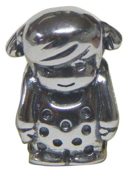 PANDORA 791530 Precious Boy Charm