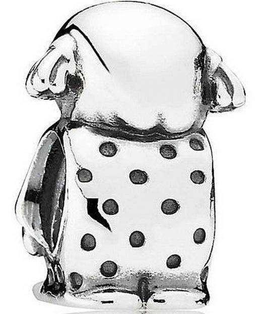 PANDORA 791531 Precious Girl Charm