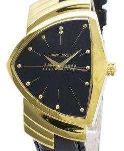 Hamilton Ventura H24301731 Quartz Women's Watch
